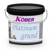Platinum - grund